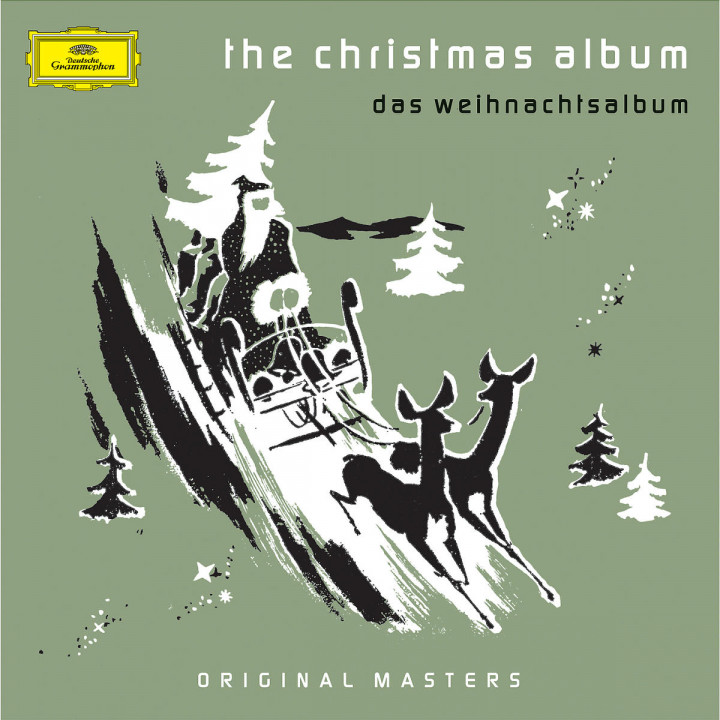 The Christmas Album 0028947457323