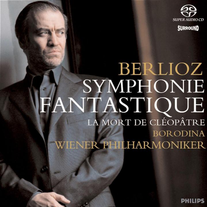 Berlioz: Symphonie Fantastique/Cléopâtre 0028947509527