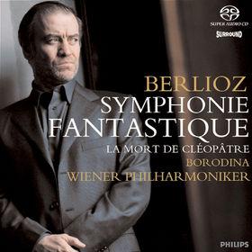 Berlioz: Symphonie Fantastique/Cléopâtre, 00028947063223