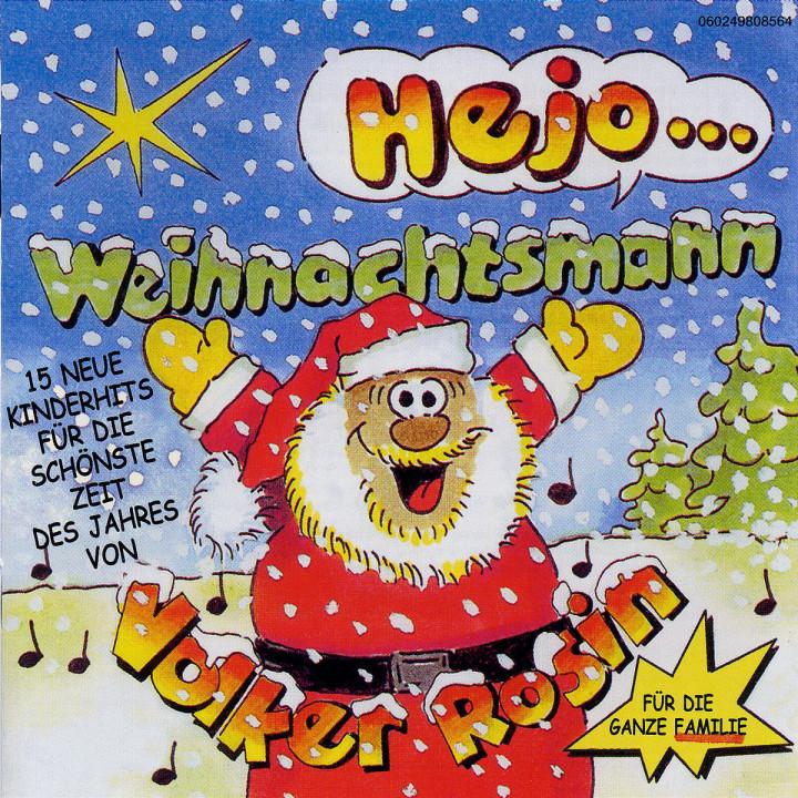 Hejo Weihnachtsmann 0602498085644