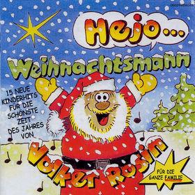 Volker Rosin, Hejo Weihnachtsmann, 00602498085646