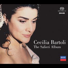 Antonio Salieri, The Salieri Album, 00028947063124
