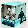 Klaus Kinski, Kinski spricht Werke der Weltliteratur, 00602498003831