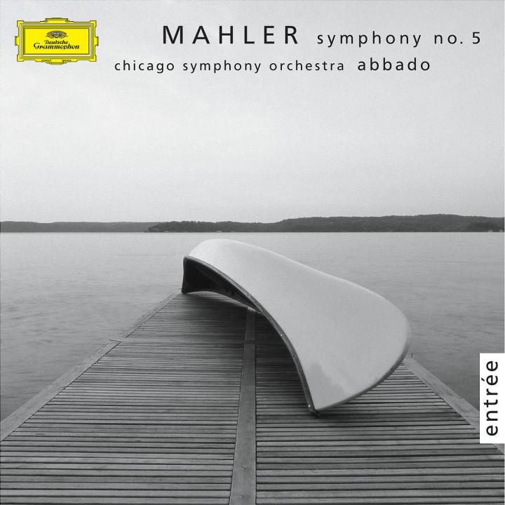 Mahler: Symphony No.5 0028947416928