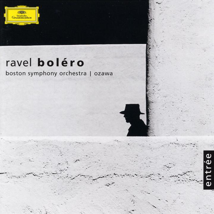 Ravel: Boléro 0028947417228