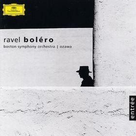 Maurice Ravel, Ravel: Boléro, 00028947417224