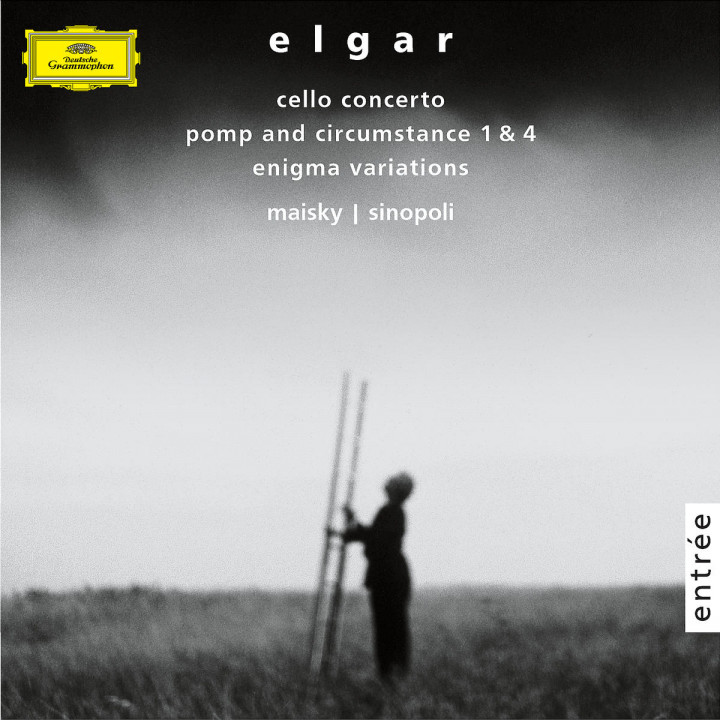 Elgar: Cello Concerto op.85 · Enigma Variations · Pomp and Circumstance 1 & 4 0028947456126