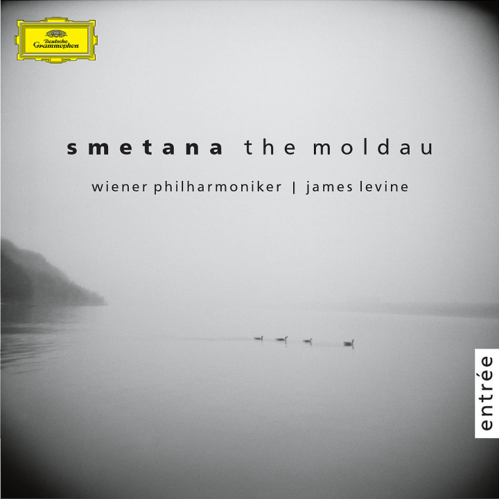 Smetana: Má Vlast, The Bartered Bride (Overtures and Dances) 0028947456528