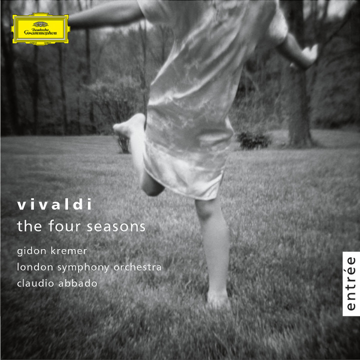 Vivaldi: The Four Seasons / Haydn: Trumpet Concerto, Sinfonia Concertante 0028947456724