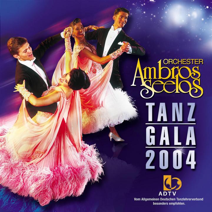Tanz Gala 2004 0602498105113