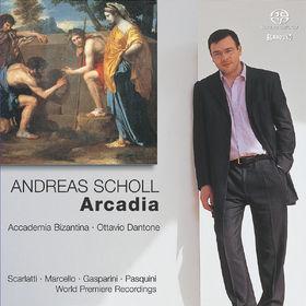 Arcangelo Corelli, Arcadia, 00028947063025