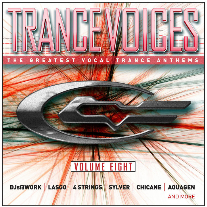 Trance Voices (Vol. 8) 0602498110694