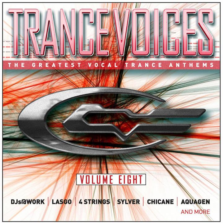 Trance Voices (Vol. 8) 0602498110694