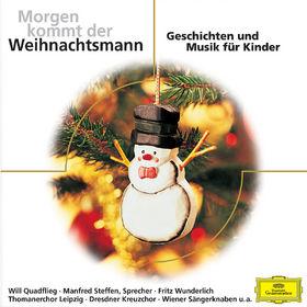 Tilde Michels, Eloquence: Morgen kommt der Weihnachtsmann, 00028947611998