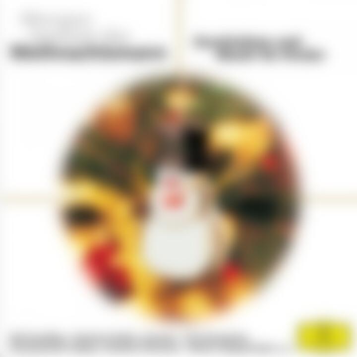 Eloquence: Morgen kommt der Weihnachtsmann 0028947611992