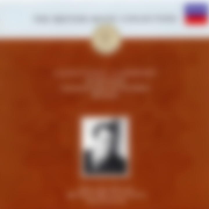 Lambert: Rio Grande; Piano Concerto, etc. 0028947342427