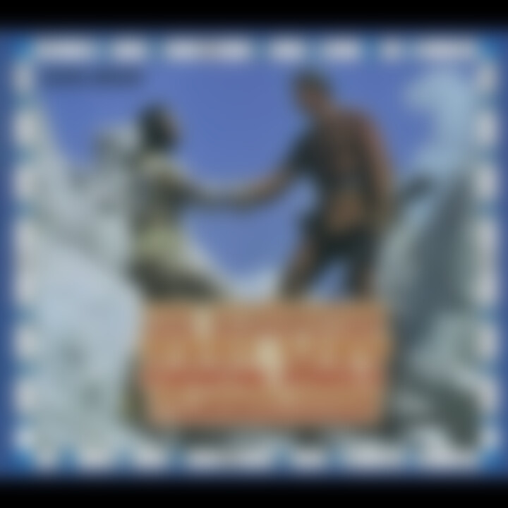 Die schönsten Karl May Filmmelodien 0602498093553