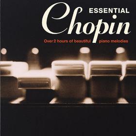 Frédéric Chopin, Essential Chopin, 00028947387626