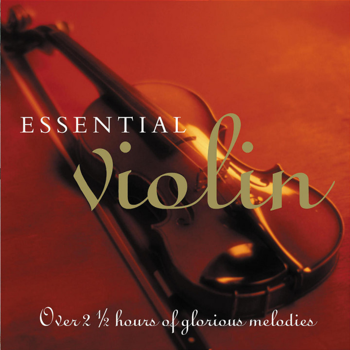 Essential Violin 0028947514226