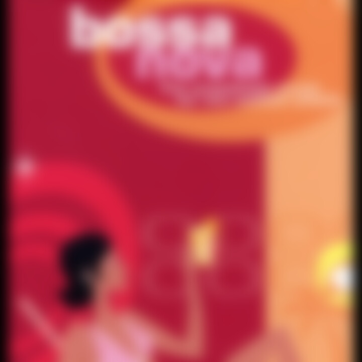 Bossa Nova 0602498088991