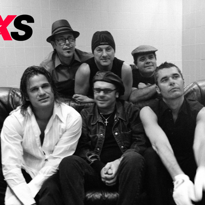 INXS — The Years 1979–1997