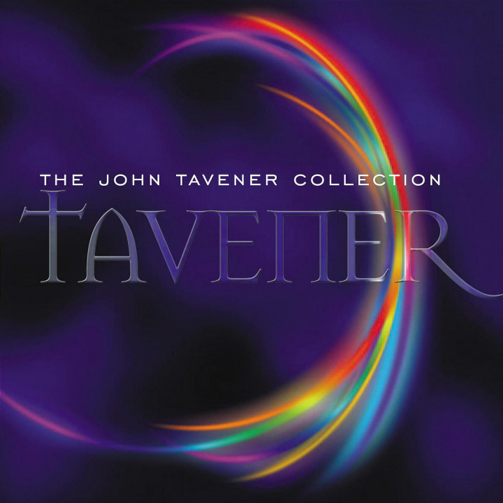 The John Tavener Collection 0028947063627