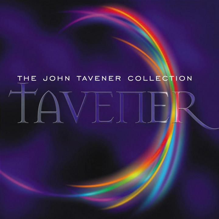 The John Tavener Collection 0028947063627