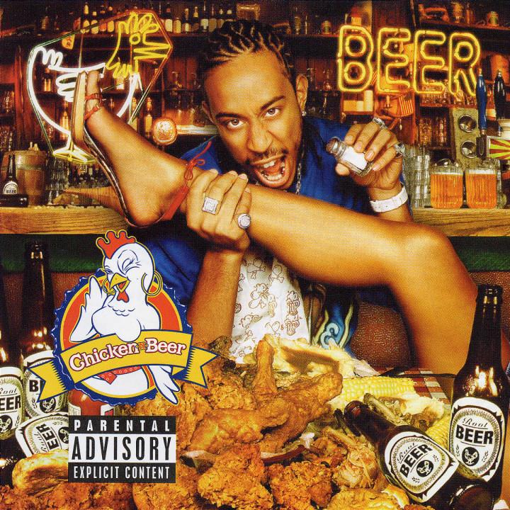 Chicken - N - Beer 0602498605370