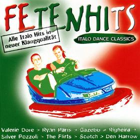 FETENHITS, Fetenhits Italo Dance Classics, 00602498116814