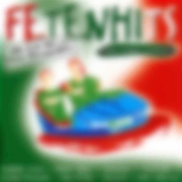 Fetenhits Italo Dance Classics 0602498116818