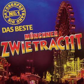 Münchner Zwietracht, Die Oktoberfestband No.1, 00602498655658