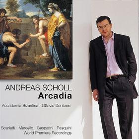 Arcadia, 00028947029625