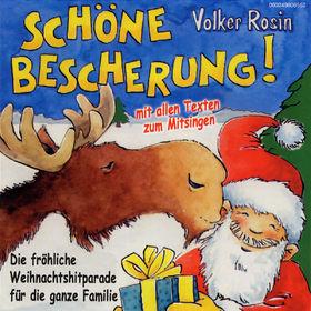 Volker Rosin, Schöne Bescherung, 00602498085622