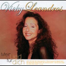 Vicky Leandros, Mein Lied für dich, 00602498115374