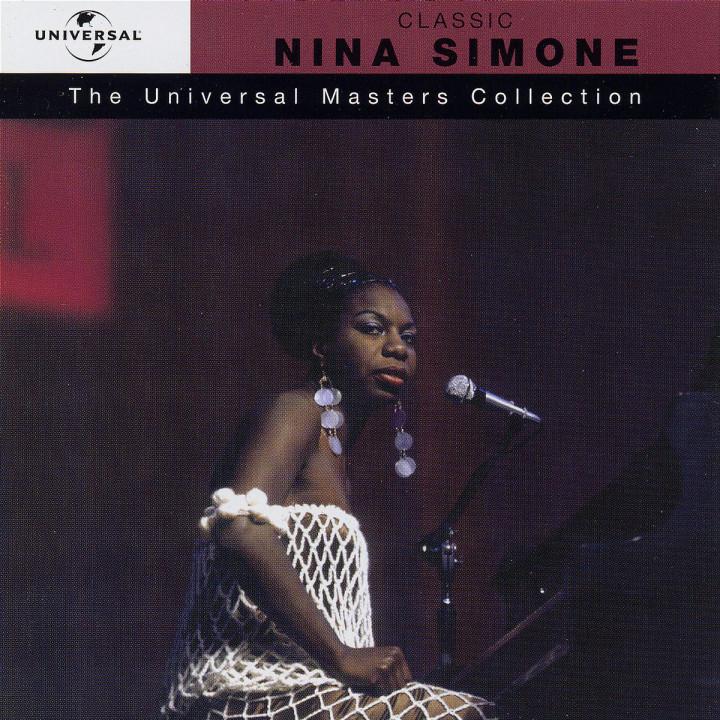 Classic Nina Simone 0602498093690