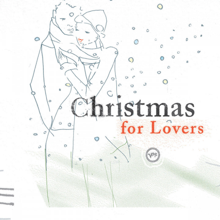 Christmas for Lovers (LR) 0602498095809