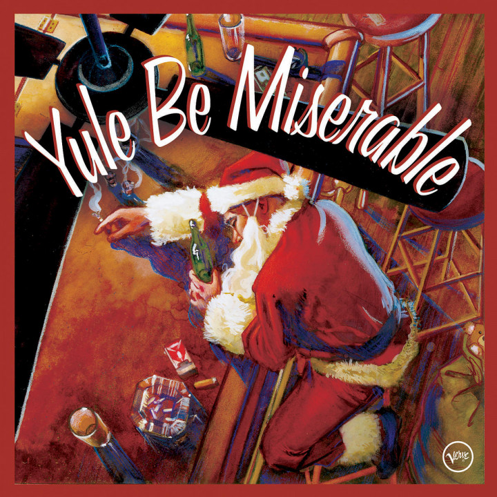 Yule Be Miserable 0602498111813