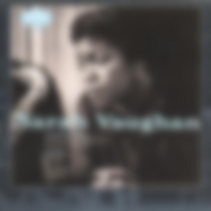 Sarah Vaughan (LR) 0602498607796