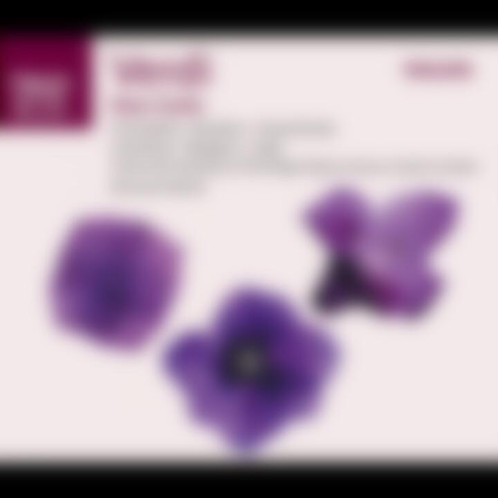 Verdi: Don Carlo 0028947525220