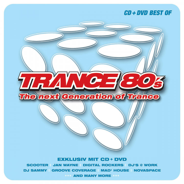 Trance 80S-Best Of            : Various Artists 0602498124532