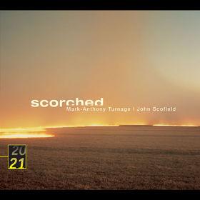 John Scofield, Scorched, 00028947472926