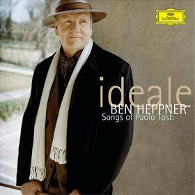 Ideale - Lieder von Paolo Tosti, 00028947155720