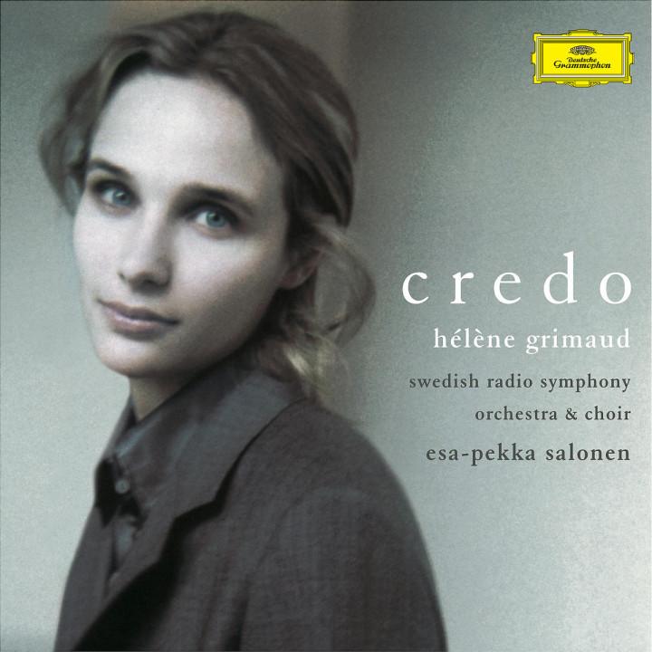 """Corigliano / Beethoven / Pärt """"Credo"""" 0028947176923"""