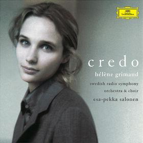 Ludwig van Beethoven, Corigliano / Beethoven / Pärt Credo, 00028947486923