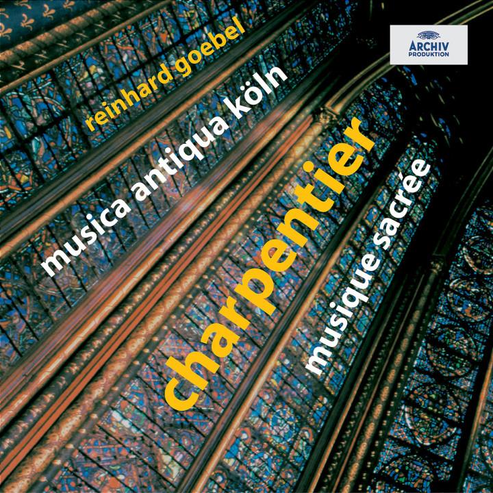 Charpentier: Musique sacrée 0028947450728