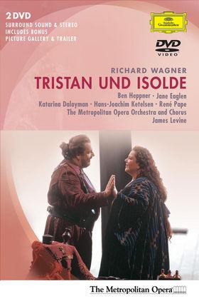 René Pape, Wagner: Tristan und Isolde, 00044007304495