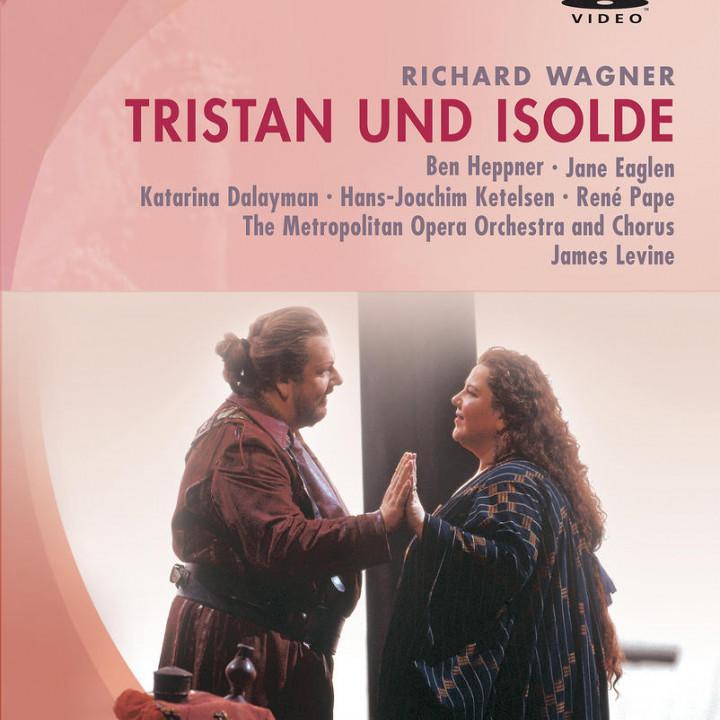 Wagner: Tristan und Isolde 0044007304495
