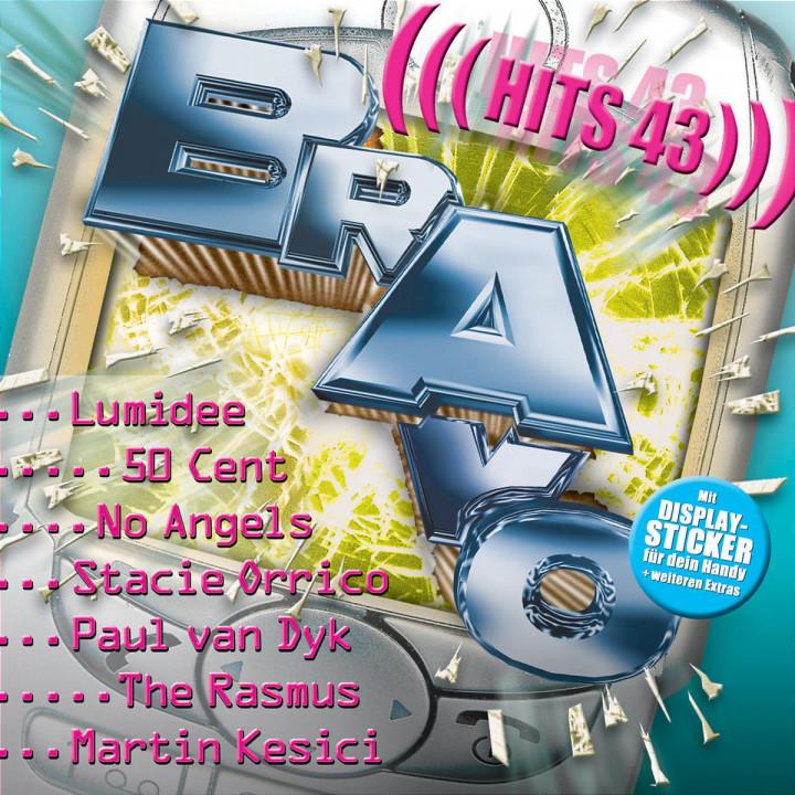 Bravo Hits (Vol. 43) 0602498125142