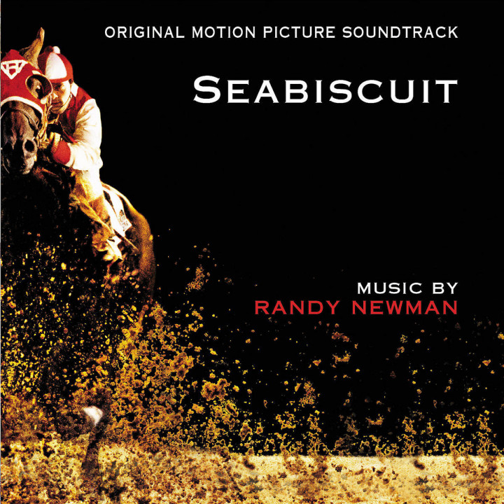 Seabiscuit 0602498608616