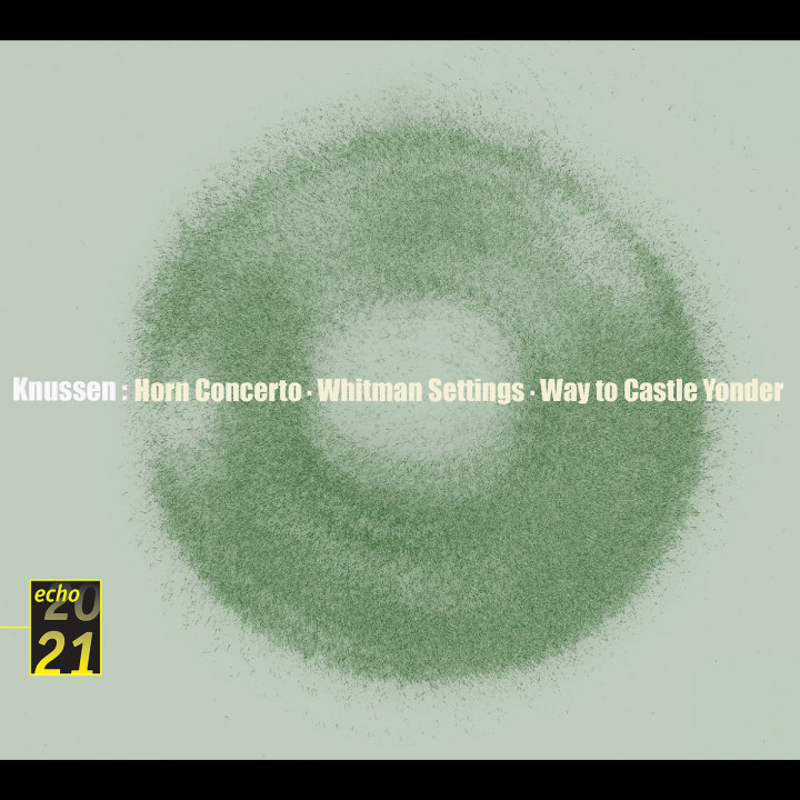Horn Concerto; Whitman Settings; Way to Castle Yonder 0028947432229